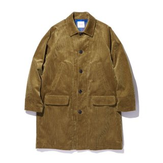 RADIALL/ATLANTIC-SHOP COAT