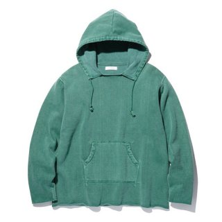 RADIALL/NOVA HOODIE SWEATSHIRT/グリーン【20%OFF】<img class='new_mark_img2' src='https://img.shop-pro.jp/img/new/icons20.gif' style='border:none;display:inline;margin:0px;padding:0px;width:auto;' />