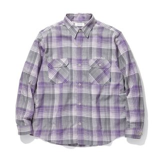 RADIALL/COMPTON‐REGULAR COLLARED SHIRT L/S【30%OFF】<img class='new_mark_img2' src='https://img.shop-pro.jp/img/new/icons20.gif' style='border:none;display:inline;margin:0px;padding:0px;width:auto;' />