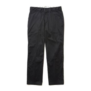 COOTIE/T/C WORK TROUSERS/ブラック