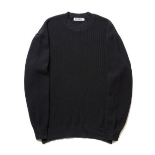<img class='new_mark_img1' src='https://img.shop-pro.jp/img/new/icons8.gif' style='border:none;display:inline;margin:0px;padding:0px;width:auto;' />COOTIE/SEED STITCH KNIT SWEATER