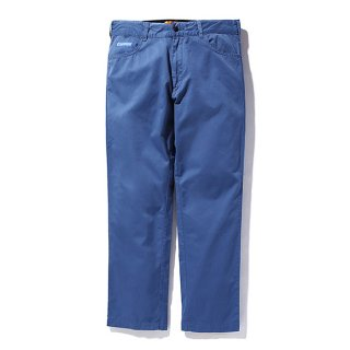 CHALLENGER/WORK CHINO PANTS/ブルーグレー