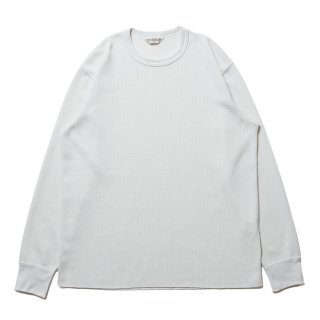COOTIE/WAFFLE THERMAL L/S TEE