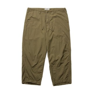 COOTIE/RIPSTOP LOOSE FIT PANTS/コヨーテ