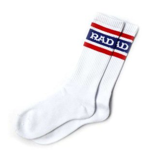 RADIALL/2PAC SOX-HI KICK/ホワイト【30%OFF】<img class='new_mark_img2' src='https://img.shop-pro.jp/img/new/icons20.gif' style='border:none;display:inline;margin:0px;padding:0px;width:auto;' />