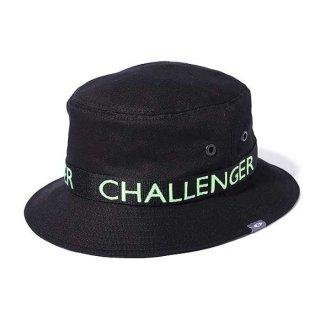 CHALLENGER/ORIGINAL JACQUARD TAPE HAT