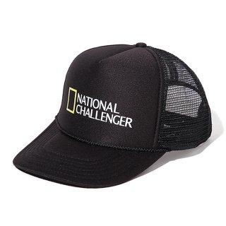 CHALLENGER/NATIONAL CHALLENGER CAP