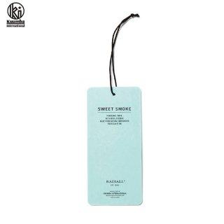 RADIALL/SWEET SMOKE-FRESHENER