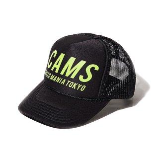 CHALLENGER/CAMS SMT CAP/ブラック