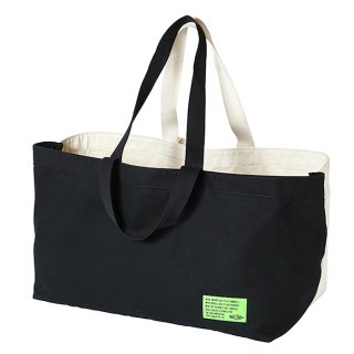 CHALLENGER/xBLK PINE CHILLING TOTE BAG