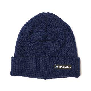 RADIALL/C-10-WATCH CAP/ネイビー