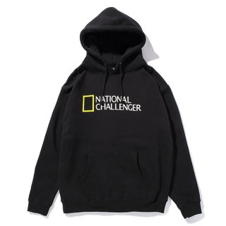CHALLENGER/NATIONAL CHALLENGER HOODIE