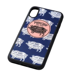 PORKCHOP/iPhone CASE Type-A