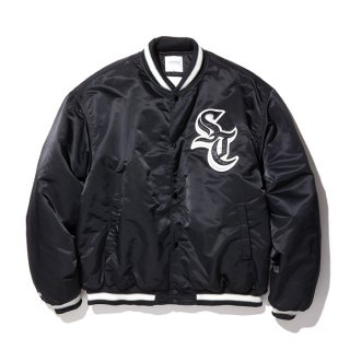<img class='new_mark_img1' src='https://img.shop-pro.jp/img/new/icons8.gif' style='border:none;display:inline;margin:0px;padding:0px;width:auto;' />RADIALL/SUNTOWN-AWARD JACKET