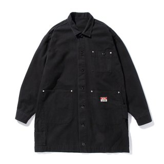 CHALLENGER/DAILY WORK SHIRT/ブラック