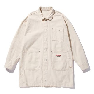 CHALLENGER/DAILY WORK SHIRT/ナチュラル