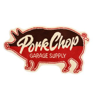 PORKCHOP/PORK RUG COUNTRY