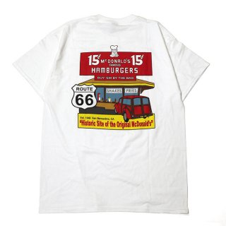 <img class='new_mark_img1' src='https://img.shop-pro.jp/img/new/icons8.gif' style='border:none;display:inline;margin:0px;padding:0px;width:auto;' />McDonald's FIRST TEE