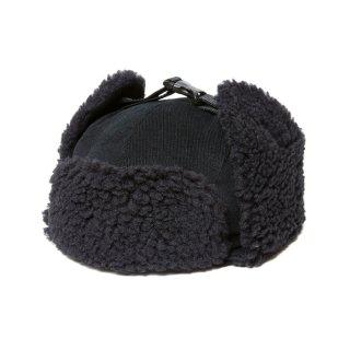 COOTIE/CORDUROY BOMBER CAP