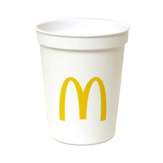 MC CUP/ホワイト