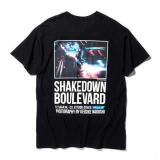 RADIALL/BOULEVARD-C.N. T-SHIRT S/S/ブラック【20%OFF】<img class='new_mark_img2' src='https://img.shop-pro.jp/img/new/icons20.gif' style='border:none;display:inline;margin:0px;padding:0px;width:auto;' />