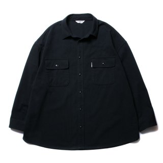 COOTIE/ROUGH TWILL CPO JACKET