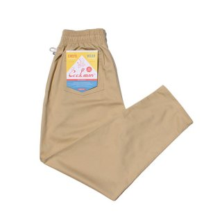 COOKMAN/CHEF PANTS/サンド