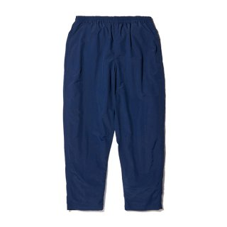 RADIALL/CHIAPAS-STRAIGHT FIT TRACK PANTS/ネイビー