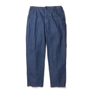 RADIALL/T.N. WIDE FIT TROUSERS