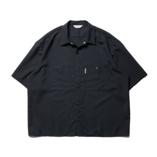 COOTIE/T/W WORK S/S SHIRT