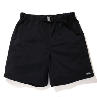CHALLENGER/NYLON DAILY SHORTS/ブラック