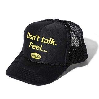 CHALLENGER/DTF MESH CAP