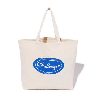 CHALLENGER/TOTE BAG