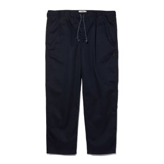 <img class='new_mark_img1' src='https://img.shop-pro.jp/img/new/icons8.gif' style='border:none;display:inline;margin:0px;padding:0px;width:auto;' />RADIALL/CONQUISTA-WIDE FIT EASY PANTS/ネイビー