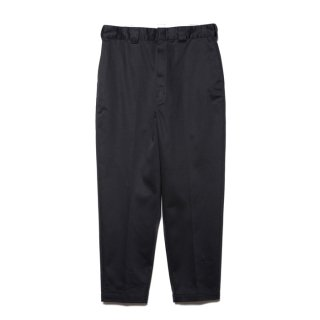 <img class='new_mark_img1' src='https://img.shop-pro.jp/img/new/icons8.gif' style='border:none;display:inline;margin:0px;padding:0px;width:auto;' />COOTIE/T/C TAPERD TROUSERS PANTS/ブラック