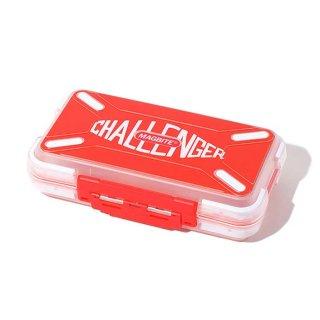 CHALLENGER/MULTI CASE