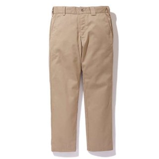 <img class='new_mark_img1' src='https://img.shop-pro.jp/img/new/icons8.gif' style='border:none;display:inline;margin:0px;padding:0px;width:auto;' />CHALLENGER/NARROW CHINO PANTS/ベージュ