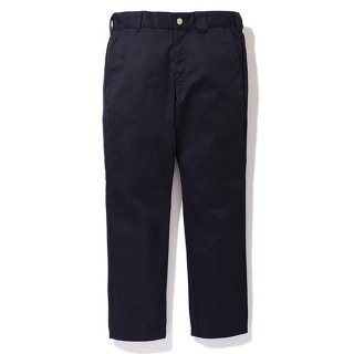 CHALLENGER/NARROW CHINO PANTS/ネイビー