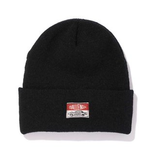 <img class='new_mark_img1' src='https://img.shop-pro.jp/img/new/icons8.gif' style='border:none;display:inline;margin:0px;padding:0px;width:auto;' />CHALLENGER/MILITARY KNIT CAP/ブラック