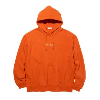 <img class='new_mark_img1' src='https://img.shop-pro.jp/img/new/icons8.gif' style='border:none;display:inline;margin:0px;padding:0px;width:auto;' />RADIALL/FLAGS-HOODIE SWEATSHIRT L/S/オレンジ