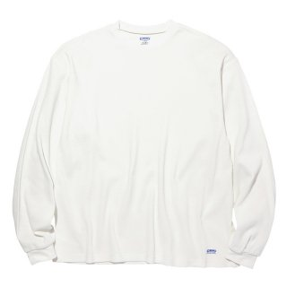 <img class='new_mark_img1' src='https://img.shop-pro.jp/img/new/icons8.gif' style='border:none;display:inline;margin:0px;padding:0px;width:auto;' />RADIALL/BASIC-THERMAL CREW NECK T-SHIRT L/S
