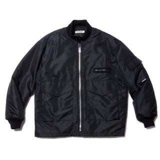 <img class='new_mark_img1' src='https://img.shop-pro.jp/img/new/icons8.gif' style='border:none;display:inline;margin:0px;padding:0px;width:auto;' />COOTIE/NYLON WEP JACKET