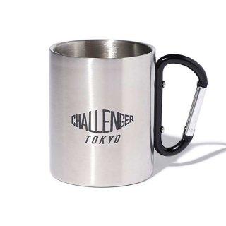 CHALLENGER/STAINLESS MUG