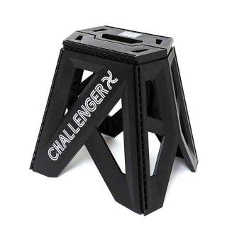 CHALLENGER/OUTDOOR HIGH CHAIR