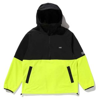 <img class='new_mark_img1' src='https://img.shop-pro.jp/img/new/icons8.gif' style='border:none;display:inline;margin:0px;padding:0px;width:auto;' />CHALLENGER/TECHNICAL FLEECE JACKET/Fイエロー×ブラック