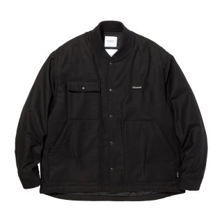 <img class='new_mark_img1' src='https://img.shop-pro.jp/img/new/icons8.gif' style='border:none;display:inline;margin:0px;padding:0px;width:auto;' />RADIALL/OAK TOWN-WORK JACKET