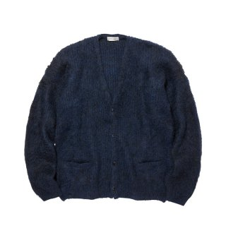 <img class='new_mark_img1' src='https://img.shop-pro.jp/img/new/icons8.gif' style='border:none;display:inline;margin:0px;padding:0px;width:auto;' />RADIALL/DOWN HOME-CARDIGAN SWEATER L/S/ネイビー