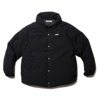 <img class='new_mark_img1' src='https://img.shop-pro.jp/img/new/icons8.gif' style='border:none;display:inline;margin:0px;padding:0px;width:auto;' />COOTIE/WEATHER CLOTH OVERSIZED DOWN JACKET