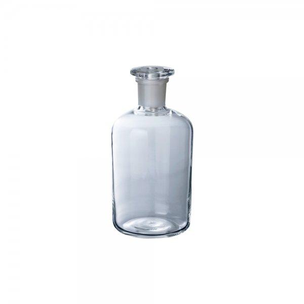 細口共栓瓶