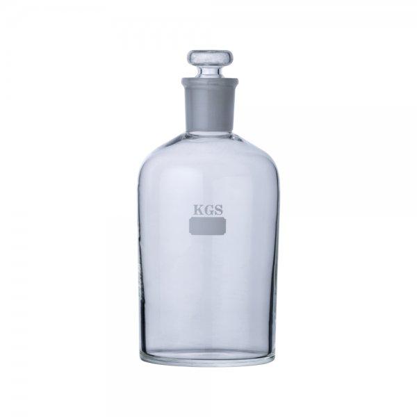 サンプル瓶